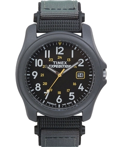 Timex T42571JV Expedition Camper Watch