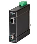 N-Tron 1000 Series Gigabit Industrial Media Converter