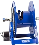 Coxreels 1175 Series 100 ft. Air Motor Hose Reel