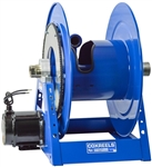 Coxreels 1185 Series 50 ft. Air Motor Driven Reel