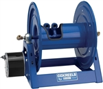 Coxreels 1275 Series 150 ft. 12V Electric Hose Reel