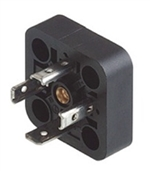 GSA 3000 A Male DIN 43650 Connector