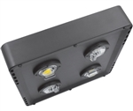 Kobi Electric AL16G-200-50-BZ-MV 200W Low Profile LED Area Light Fixture
