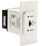 Macromatic ARF120A6R Alternating Relay