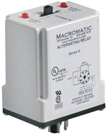 Macromatic ARP024A6R Alternating Relay