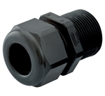 Sealcon CD13CA-BK Dome Strain Relief Cord Grip