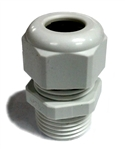 NPT Size Nylon Strain Relief Fitting