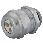 Cable Gland with 3 Hole Insert