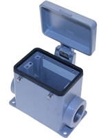 ILME CHP-50CS2 Surface Mount Housing