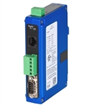 N-Tron Industrial Ethernet to Serial Server - ESERV-11T