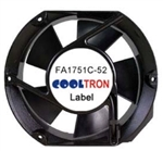 Cooltron AC Cooling Fan, 172 mm