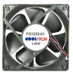 Cooltron DC Brushless Fan