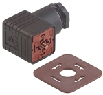 Din Connector Form A GDM 2014 J