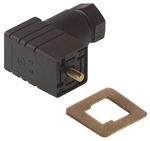 Form C Din Valve Connector
