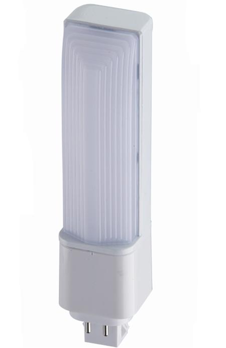 Light Efficient Design Led 7322 27a G24 Pl Light 2700k 7w