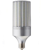 LED-8027M-A Series Post Top Light
