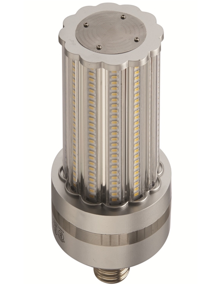 Light Efficient Design Led 8027m57 Post Top Light 5700k 100w