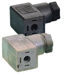 Omal Form C Din Connector