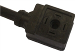 Solenoid Connector HTP Form C