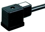Form B Solenoid Connector