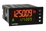 Red Lion PAX2D000 Digital Input Panel Meter