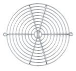 162mm Wire Form Fan Guard