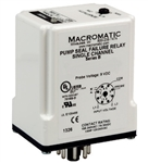 Macromatic SFP120C100 Pump Seal Failure Relay
