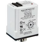 Macromatic TD-78121 Time Delay Relay