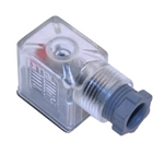 Omal DIN Connector Form B