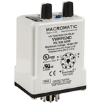 Macromatic VWKP110D Voltage Band Relay