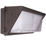 Kobi Electric WP-120-50-DMV 120W LED Wall Pack Light Fixture