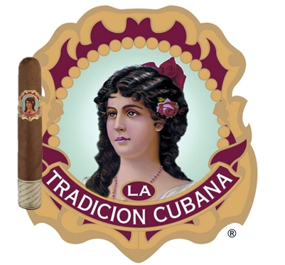 La Tradicion Cubana Robusto 50 x 5 Box/Bundle (25)