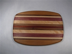 Oblong Cutting Board (Medium)