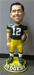PACKERS AARON RODGERS 3FT FOREVER BOBBLE HEAD - PRE ORDER