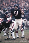 DICK BUTKUS - August 4th - PRIVATE SIGNING