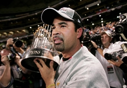 OZZIE GUILLEN - June 9th - PRIVATE SIGNING