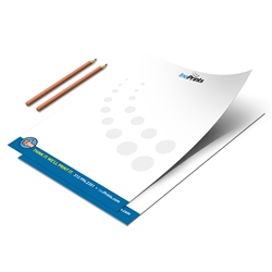 Letterheads Stationary