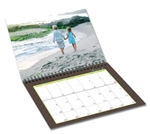 Spiral Bound - Short Run Calendars