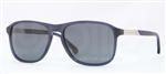 Brooks Brothers BB 5012 Sunglasses 607187 Blue,