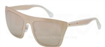 Dolce & Gabbana DG 2114K Gold Project Sunglasses 1027F9 Gold,