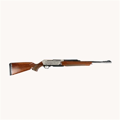.22 LR Scoped Semiautomatic Rimfire Rifle