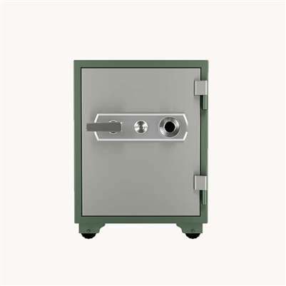 Combination Lock Steel Fire Safe