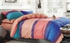 Designer Bedding set (Strips Series )