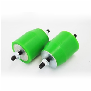 Polyurethane Motor Mounts - BMW E30 M3