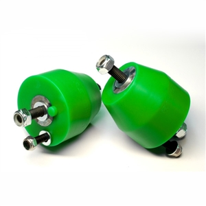 Polyurethane Motor Mounts - BMW M60