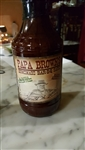 Papa Browns Homemade Bar-B-Q Sauce