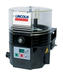 Lincoln Quick Lub Multipoint Lubrication From MROChemicalSupply