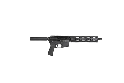 "Radical Firearms 10.5"" .300 AAC Blackout Pistol with 10"" FQR"