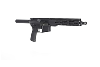 "Radical Firearms 10.5"" 5.56 AR Pistol with 10"" FCR Rail"