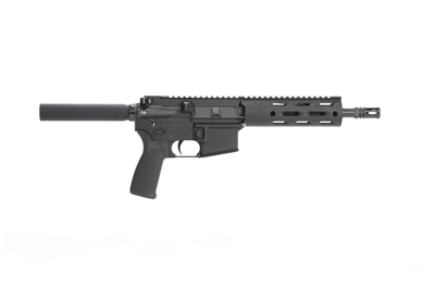 "Radical Firearms 8.5"" .300 AAC Blackout Pistol with 7"" FGS"